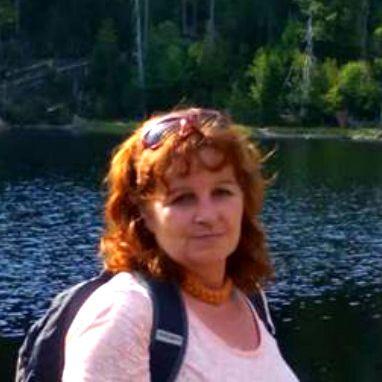 Ilona Mlynaříková